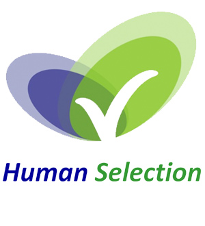 HumanSelection logo